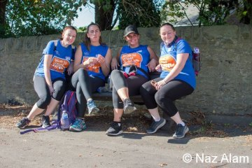MND Charity Walk 2019 - Home Improvement Studio