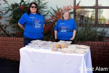 MND Charity Walk 2019 - Foxfields