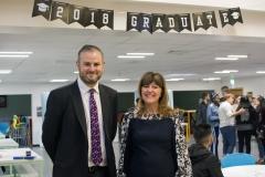 Andrew Stephenson &  Amanda Melton (Principal)