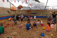 Barnoldswick Beach: