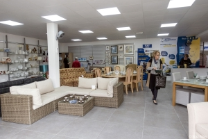 North West Air Ambulance Charity Shop