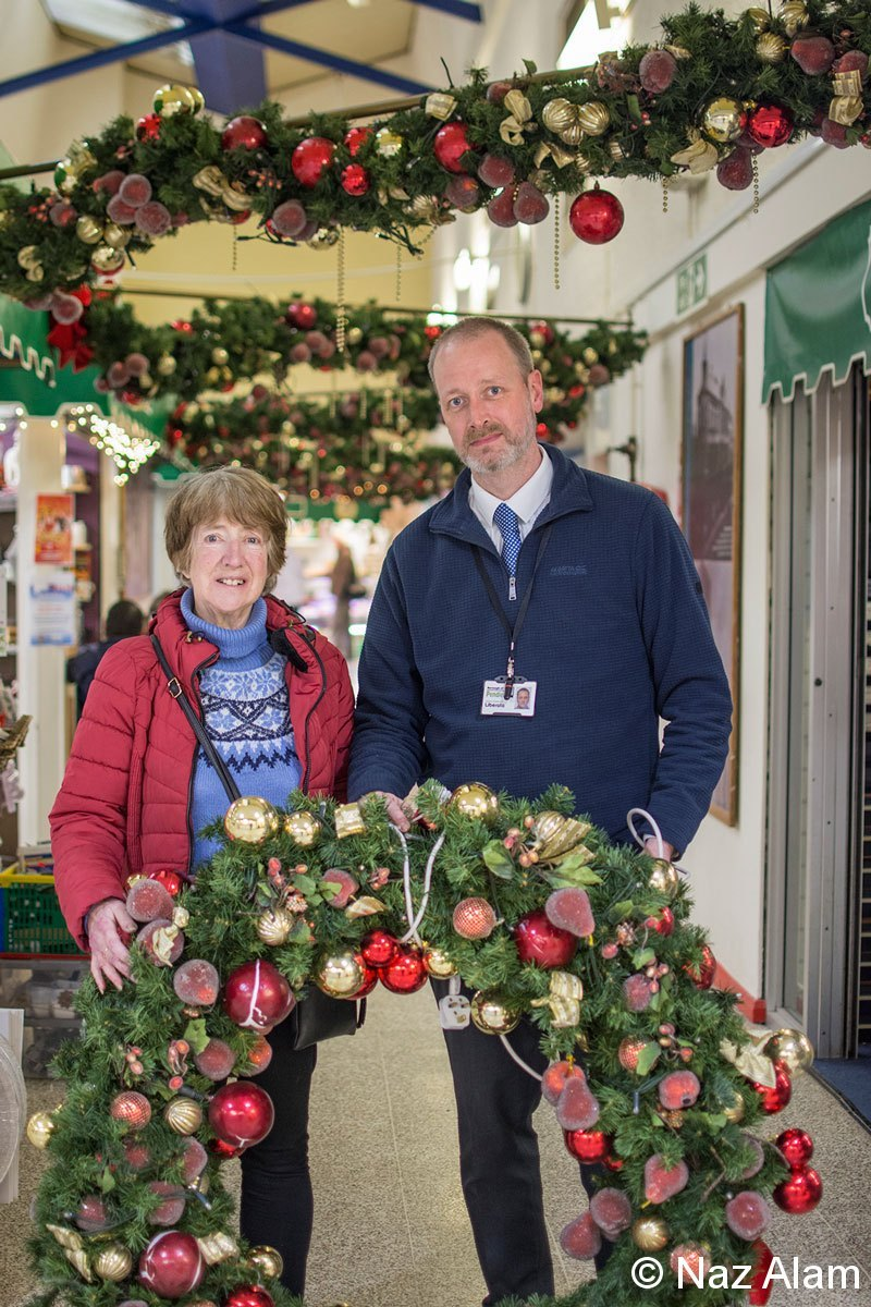 Christmas in Colne 2019: Window Dressing Competition