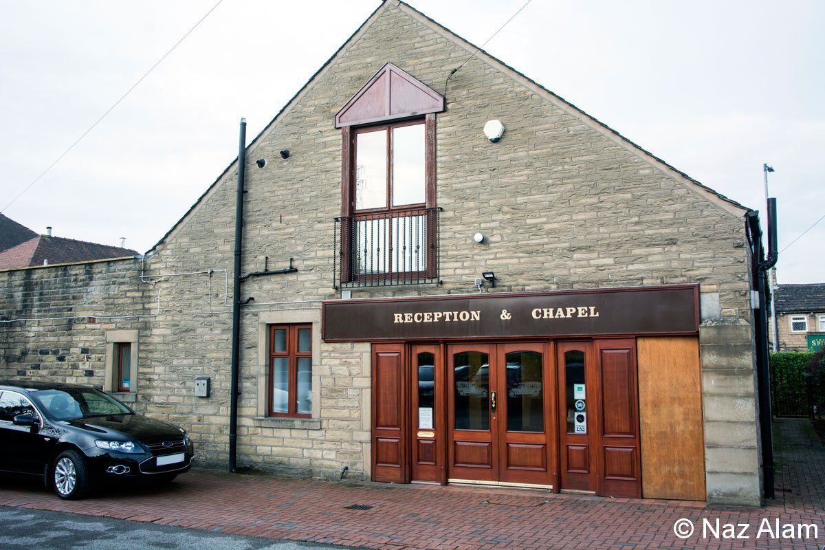 Colne & District Co-Op: Burnley Road (Branch 21) - Nov 2019