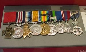 Royal Armouries Visit (Leeds)