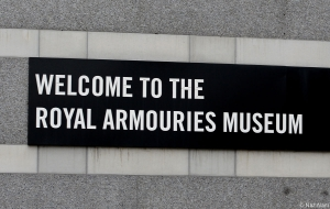 Royal Armouries Visit (Leeds)