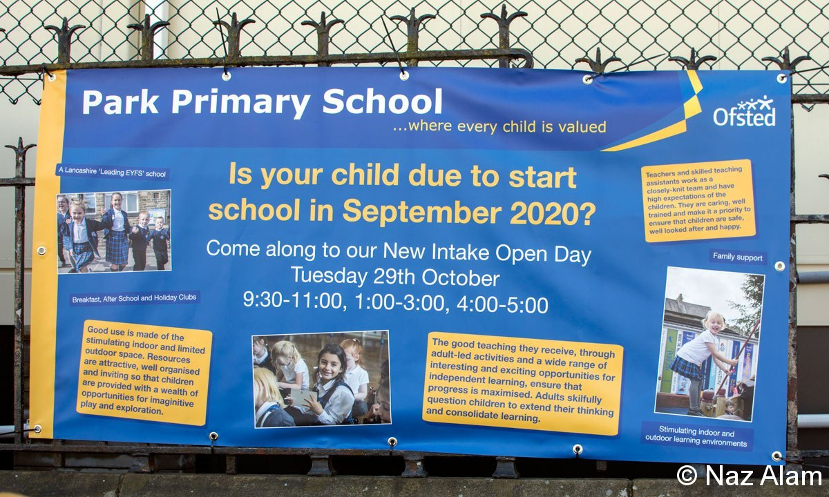 Park Primary - Open Day