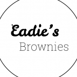 Eadies Brownies - Logo