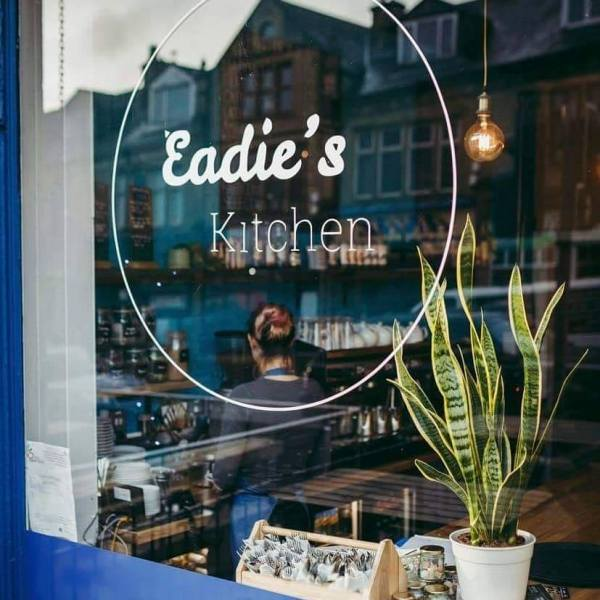 Eadie's Kitchen