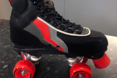 Earnies - Rollerskate's