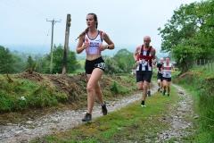 Kelbrook Fell Race