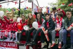 Colne Gala: Colne FC