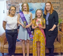 Selection of Gala Queen & Princess - 2019