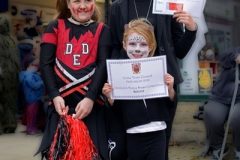 Halloween in Colne 2018
