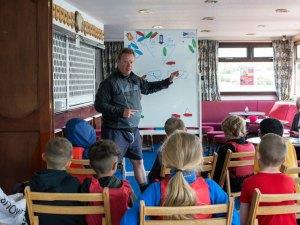 Lord St Primary School - Lake Burwain