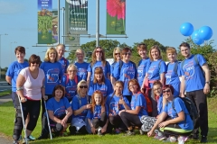 Colne & District Nurses