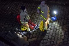 Fire Crews - training