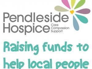 Fundraising: Pendleside Hospice
