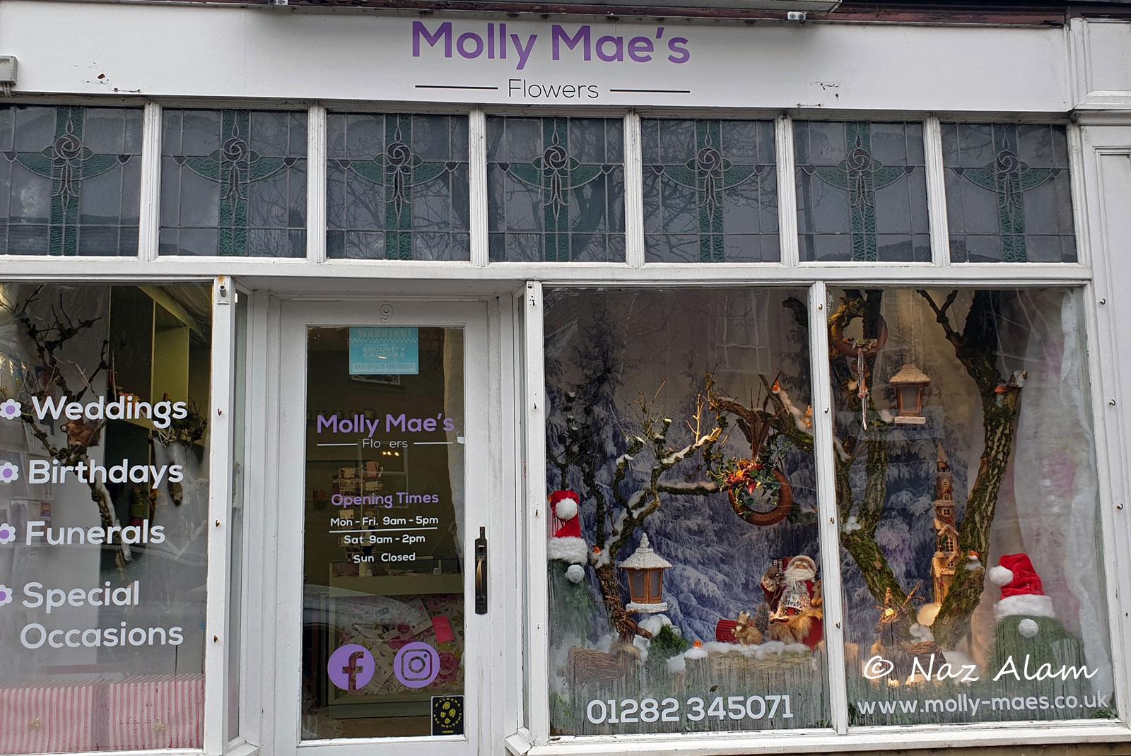 Molly-mae-florist-Xmas2020-3