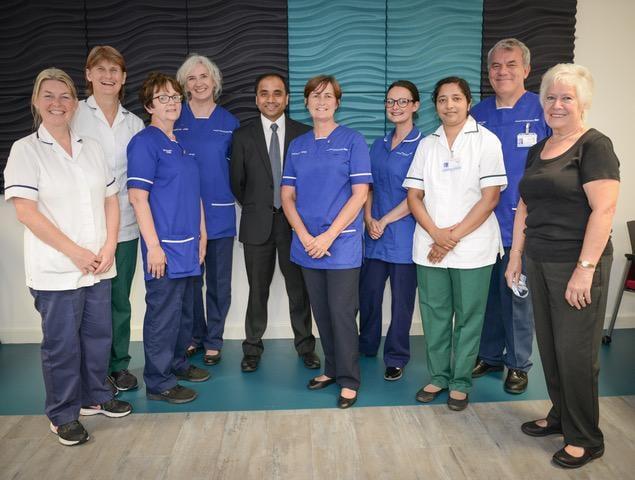 MND Care Team (Preston)