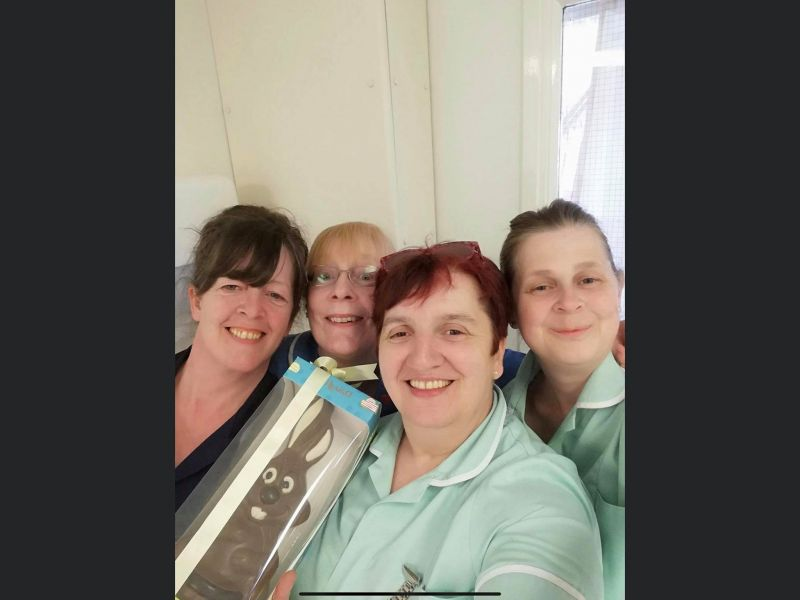 Pendle Community Hospital