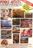 Pendle Artists - 51st Annual Exhibition