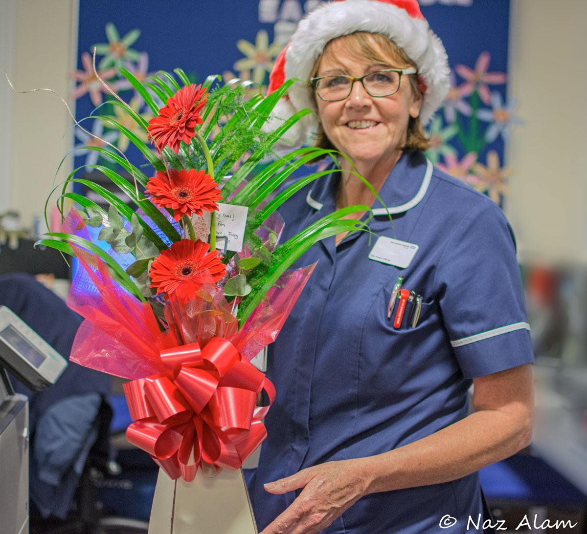 Pendle East District Nursing Team