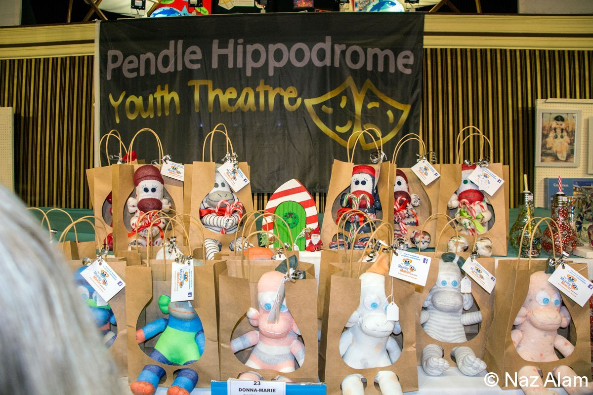 Arts, Crafts & Gifts Fair 2019 - Pendle Hippodrome