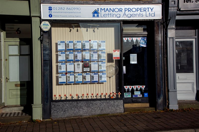 Manor Property