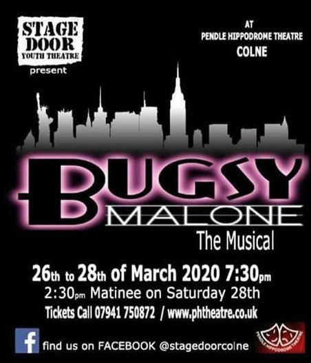 Stage Door Youth Theatre - Bugsy Malone