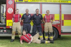 Colne Fire Crew